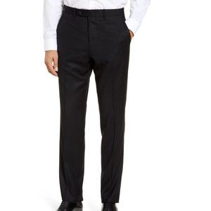 John W. Nordstrom Traditional Fit Dress Pants